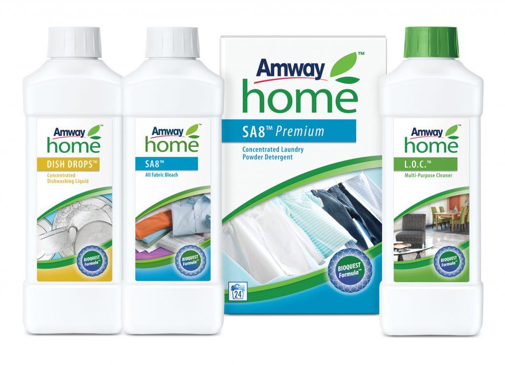 Produits Amway