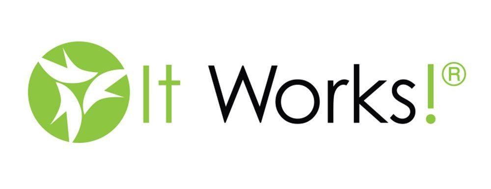 Logo ItWorks