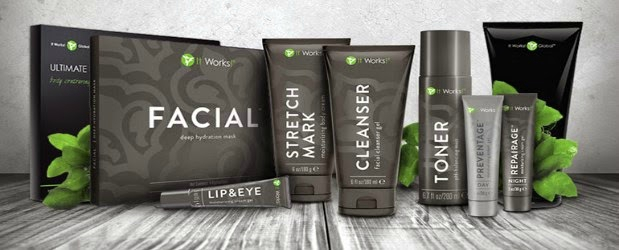 Produits ItWorks