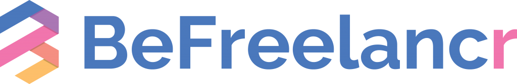 Logo BeFreelancr